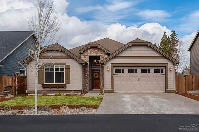 20868 Tamar Lane, Bend, OR 97702 (MLS #202002293) :: Bend Homes Now