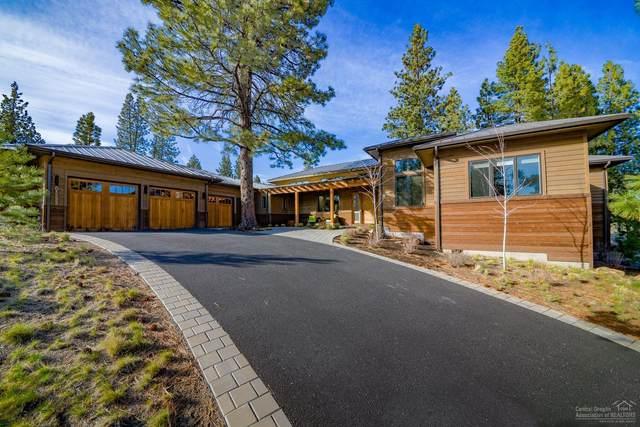 61522 Hosmer Lake Drive, Bend, OR 97702 (MLS #202002303) :: Berkshire Hathaway HomeServices Northwest Real Estate