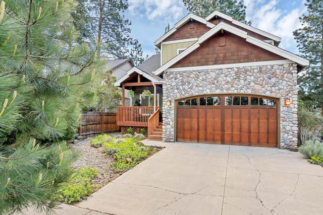 351 SW Garfield Avenue, Bend, OR 97702 (MLS #202002368) :: Berkshire Hathaway HomeServices Northwest Real Estate