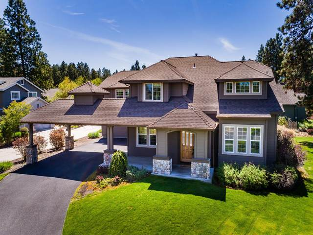 19527 Mirror Lake Place, Bend, OR 97702 (MLS #202002383) :: CENTURY 21 Lifestyles Realty