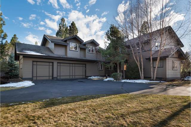 19357 Golden Lake Court, Bend, OR 97702 (MLS #202002402) :: Berkshire Hathaway HomeServices Northwest Real Estate