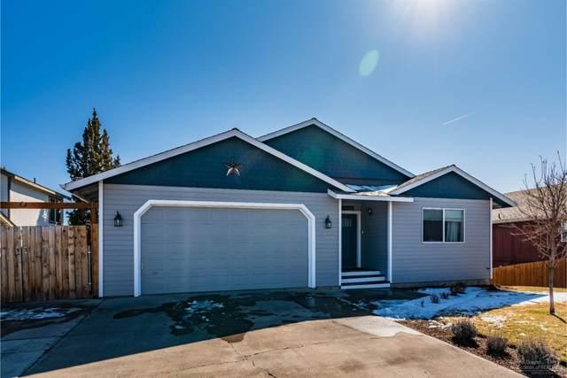 20991 Spinnaker Street, Bend, OR 97701 (MLS #202002419) :: Berkshire Hathaway HomeServices Northwest Real Estate