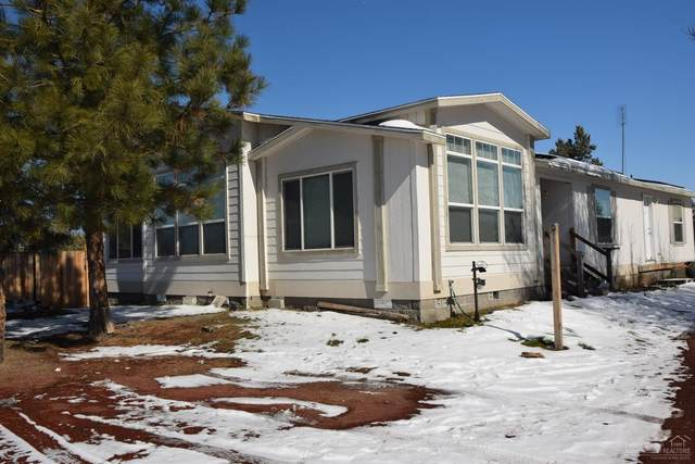 14509 SW Stallion Drive, Terrebonne, OR 97760 (MLS #202002461) :: Bend Homes Now