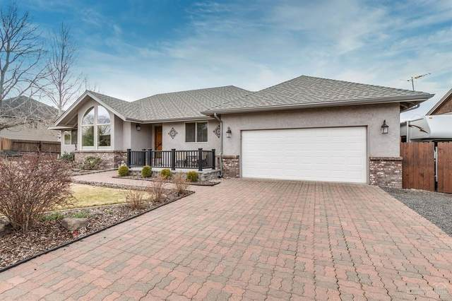 150 NE Primrose Court, Prineville, OR 97754 (MLS #202002491) :: Bend Homes Now