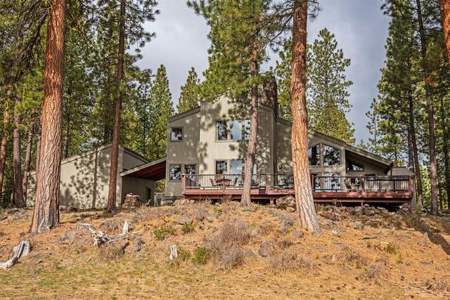 70994 Meadow Grass Circle Gh47, Black Butte Ranch, OR 97759 (MLS #202002556) :: Team Birtola | High Desert Realty
