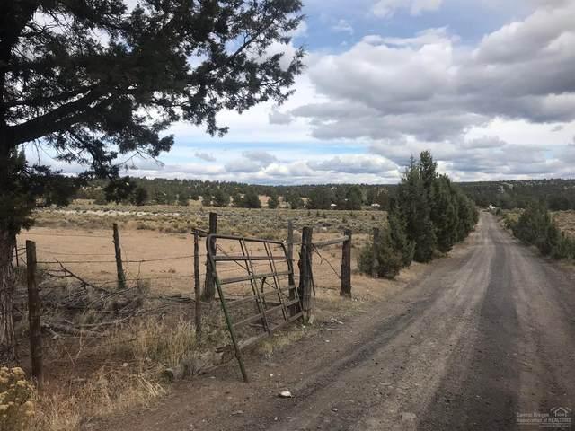 10808 Davis Loop, Prineville, OR 97754 (MLS #202002584) :: Berkshire Hathaway HomeServices Northwest Real Estate