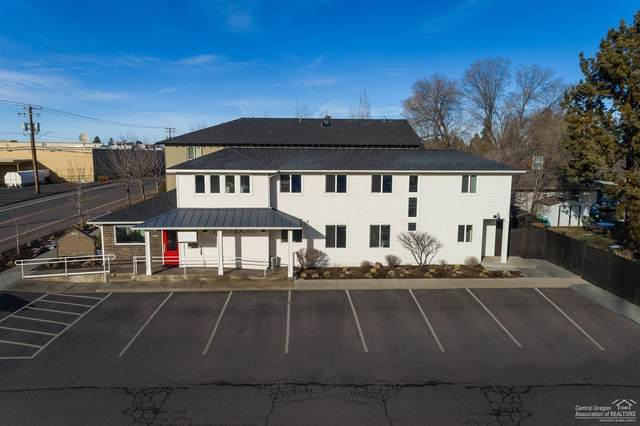 1860 NE 4th Street, Bend, OR 97701 (MLS #202002629) :: Berkshire Hathaway HomeServices Northwest Real Estate