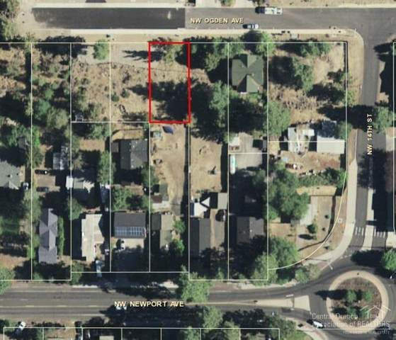 1433 NW Ogden Avenue, Bend, OR 97703 (MLS #202002649) :: Stellar Realty Northwest