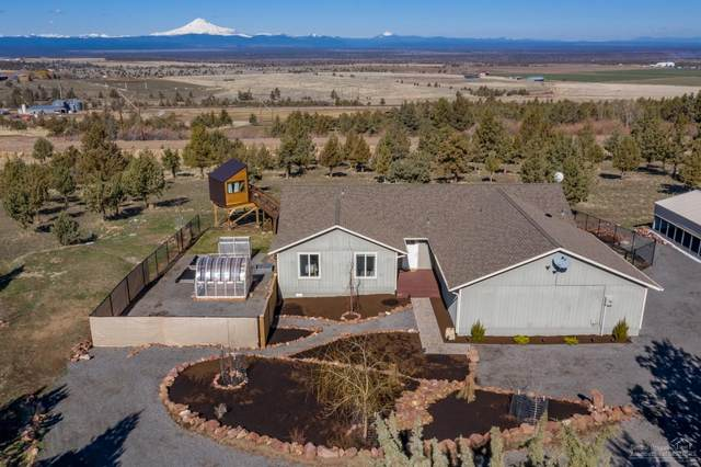 10630 SW Mintken Lane, Culver, OR 97734 (MLS #202002652) :: Berkshire Hathaway HomeServices Northwest Real Estate