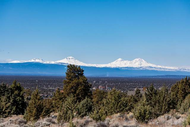 Lot 73 Two Saddle Court, Powell Butte, OR 97753 (MLS #202002700) :: Team Birtola | High Desert Realty