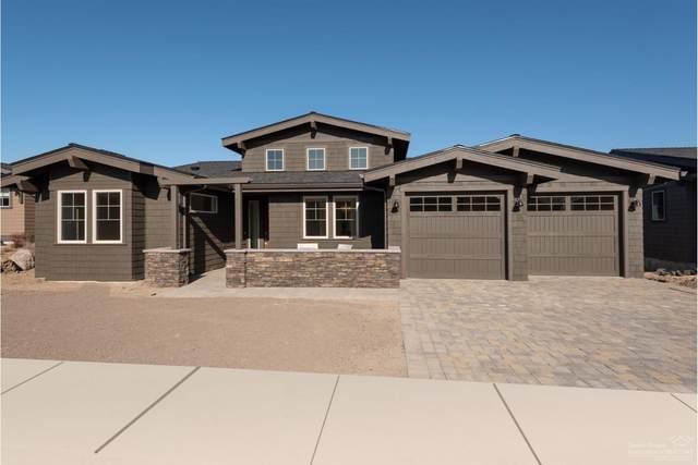 19355-Lot 8 (Lot 8) Alianna Loop, Bend, OR 97702 (MLS #202002701) :: Berkshire Hathaway HomeServices Northwest Real Estate