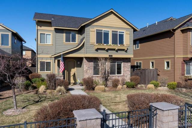 3751 NE Purcell Boulevard, Bend, OR 97701 (MLS #202002705) :: Fred Real Estate Group of Central Oregon