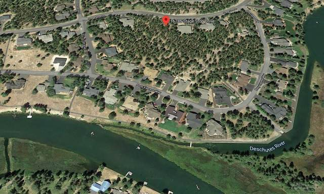 16785-Lot 69 Stage Stop Drive, Bend, OR 97707 (MLS #202002717) :: Berkshire Hathaway HomeServices Northwest Real Estate