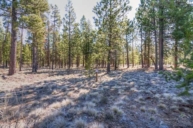 56887-15 Dancing Rock Loop, Bend, OR 97707 (MLS #202002829) :: Berkshire Hathaway HomeServices Northwest Real Estate