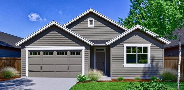 1037 NE Hudspeth Circle, Prineville, OR 97754 (MLS #202002858) :: Central Oregon Home Pros
