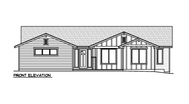 3435 SW 44th Street, Redmond, OR 97756 (MLS #202002991) :: Fred Real Estate Group of Central Oregon