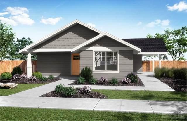 3493 W Antler Avenue, Redmond, OR 97756 (MLS #202003009) :: Berkshire Hathaway HomeServices Northwest Real Estate