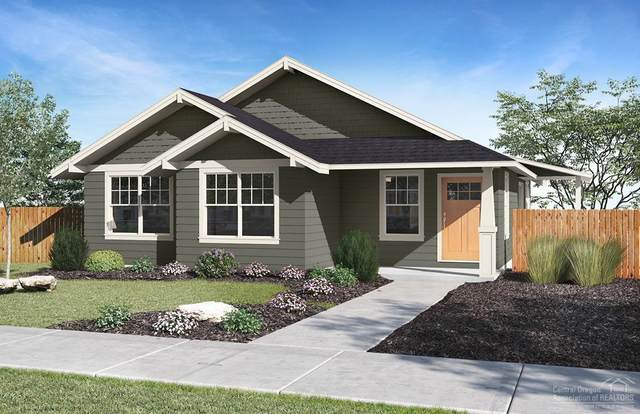 3481 W Antler Avenue, Redmond, OR 97756 (MLS #202003011) :: Berkshire Hathaway HomeServices Northwest Real Estate