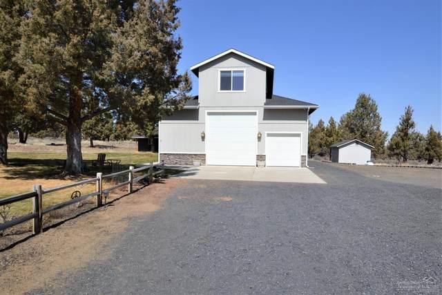23090 Bacchus Lane, Bend, OR 97702 (MLS #202003018) :: Berkshire Hathaway HomeServices Northwest Real Estate