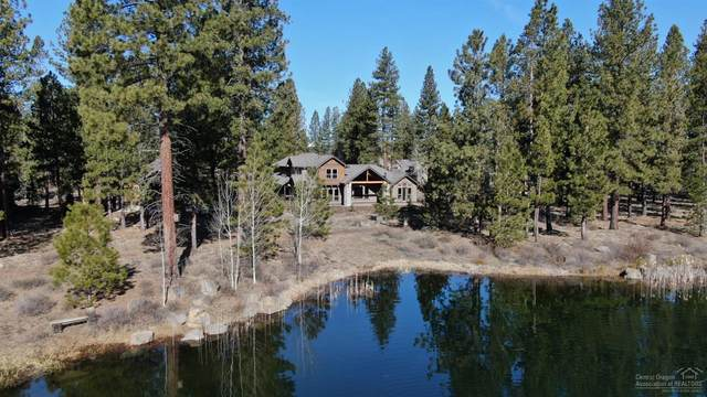 56424-187 Fireglass Loop, Bend, OR 97707 (MLS #202003039) :: Berkshire Hathaway HomeServices Northwest Real Estate