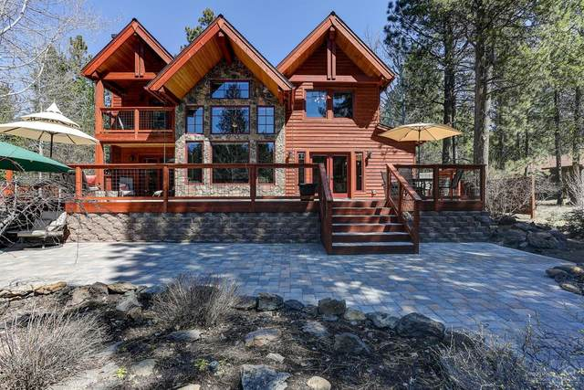 53547 Kokanee Way, La Pine, OR 97739 (MLS #202003105) :: Fred Real Estate Group of Central Oregon