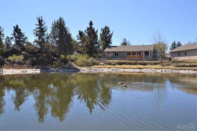 63395 Brightwater Drive, Bend, OR 97701 (MLS #202003140) :: Berkshire Hathaway HomeServices Northwest Real Estate