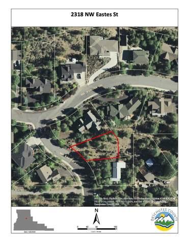 2318 NW Eastes Street, Bend, OR 97703 (MLS #202003184) :: Windermere Central Oregon Real Estate