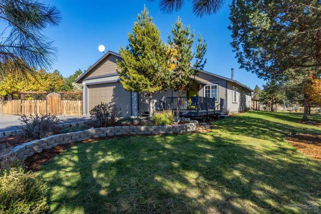 11100 NW Nye Avenue, Prineville, OR 97754 (MLS #202003293) :: Berkshire Hathaway HomeServices Northwest Real Estate