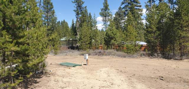 16022 Falcon, La Pine, OR 97739 (MLS #202003336) :: Bend Relo at Fred Real Estate Group