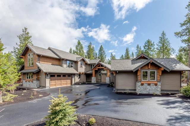 56462-168 Sunstone Loop, Bend, OR 97707 (MLS #202003399) :: Berkshire Hathaway HomeServices Northwest Real Estate