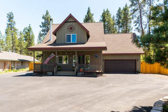 17367 Golden Eye Drive, Bend, OR 97707 (MLS #220100054) :: CENTURY 21 Lifestyles Realty