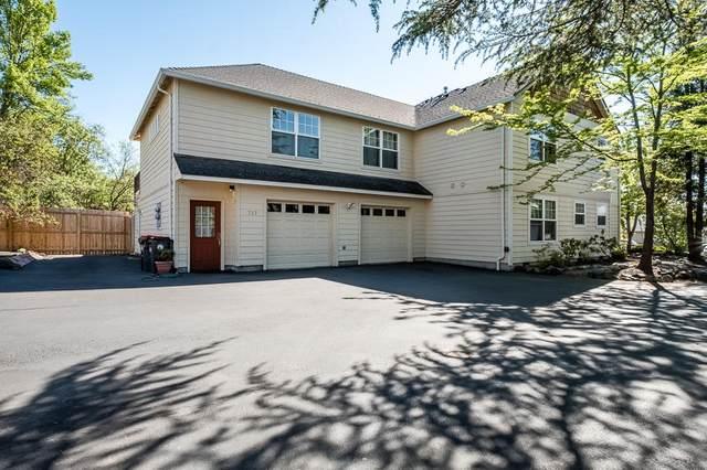 757-759 Hilldale Avenue, Medford, OR 97504 (MLS #220100250) :: Rutledge Property Group
