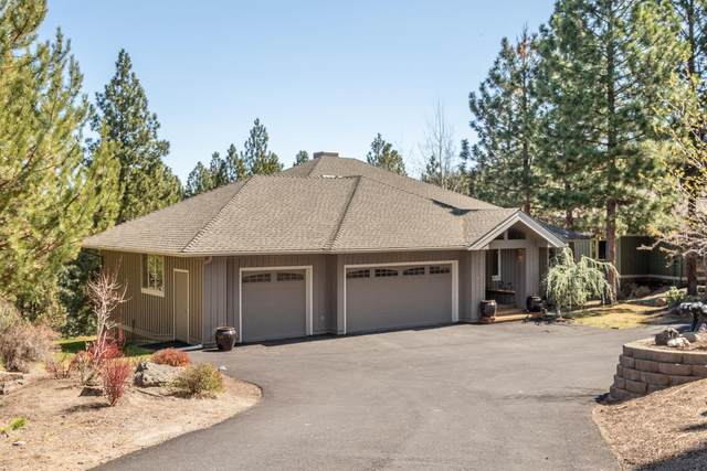 3602 NW Cotton Place, Bend, OR 97703 (MLS #220100319) :: CENTURY 21 Lifestyles Realty