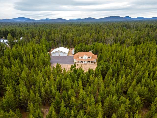 52605 Day Road, La Pine, OR 97739 (MLS #220100774) :: Top Agents Real Estate Company