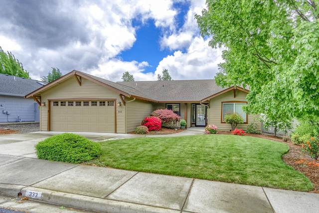 333 Phoenix Hills Drive, Phoenix, OR 97535 (MLS #220100849) :: FORD REAL ESTATE