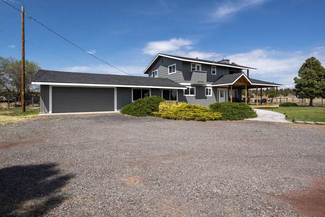 7450 SW Nighthawk Lane, Terrebonne, OR 97760 (MLS #220100870) :: Berkshire Hathaway HomeServices Northwest Real Estate
