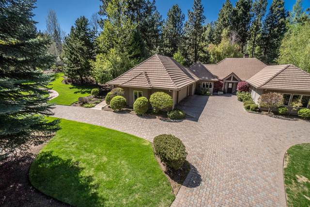 60645 Taos Court, Bend, OR 97702 (MLS #220100892) :: CENTURY 21 Lifestyles Realty