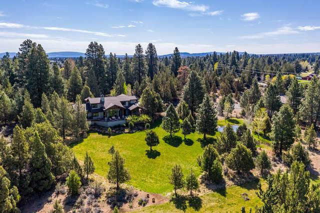21880 Rickard Road, Bend, OR 97702 (MLS #220100897) :: Fred Real Estate Group of Central Oregon