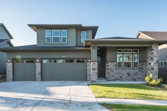 19680 SW Aspen Ridge Drive, Bend, OR 97702 (MLS #220100911) :: Berkshire Hathaway HomeServices Northwest Real Estate