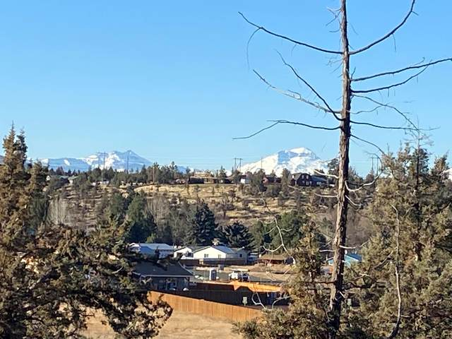 3977-lot 21 NW 39th Drive, Redmond, OR 97756 (MLS #220100932) :: Top Agents Real Estate Company