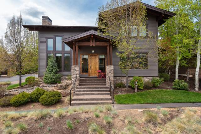 19008 NW Mt Shasta Drive, Bend, OR 97703 (MLS #220100951) :: The Ladd Group