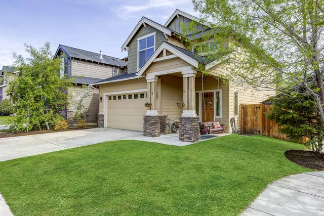 3137 NE Angela Avenue, Bend, OR 97701 (MLS #220100960) :: CENTURY 21 Lifestyles Realty