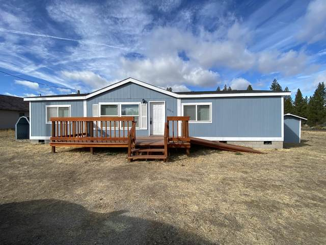 25514 Main Street, Sprague River, OR 97639 (MLS #220101008) :: Rutledge Property Group