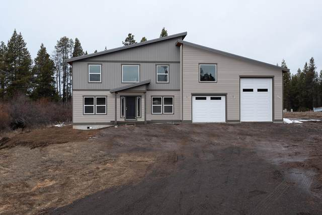 16732 Contorta Place, La Pine, OR 97739 (MLS #220101082) :: Fred Real Estate Group of Central Oregon