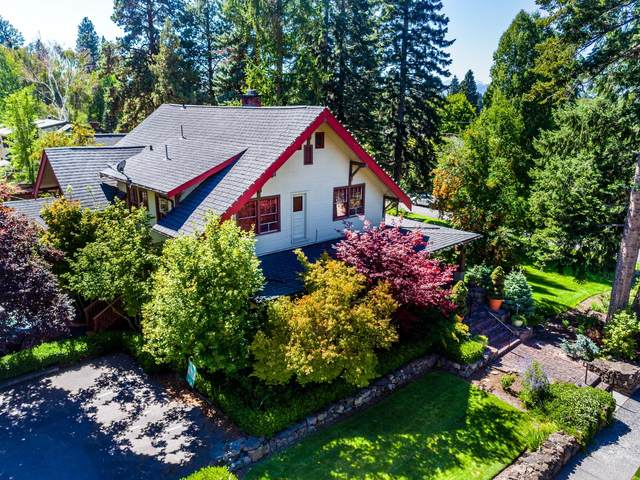 640 NW Congress Street, Bend, OR 97702 (MLS #220101150) :: The Payson Group