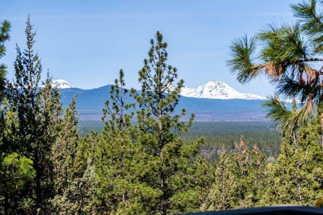 2771 NW Nightfall Circle, Bend, OR 97703 (MLS #220101288) :: Berkshire Hathaway HomeServices Northwest Real Estate