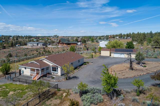 10539 SW Shad Road, Terrebonne, OR 97760 (MLS #220101349) :: Berkshire Hathaway HomeServices Northwest Real Estate