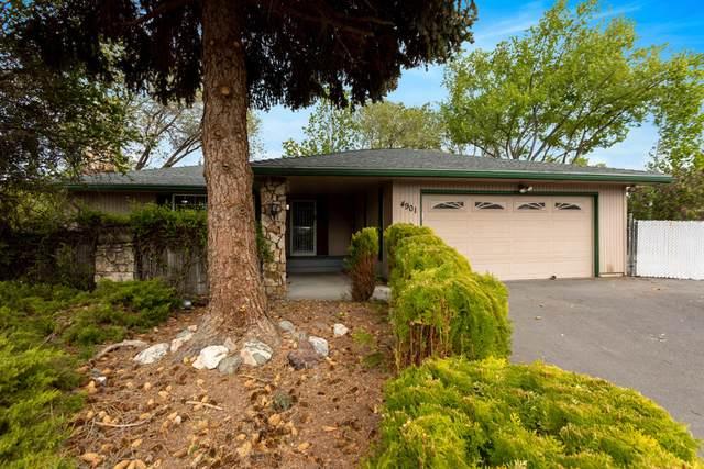 4901 Driftwood Drive, Klamath Falls, OR 97603 (MLS #220101372) :: Berkshire Hathaway HomeServices Northwest Real Estate