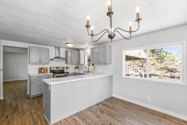 6100 S Highway 97 Unit 42, Redmond, OR 97756 (MLS #220101497) :: Berkshire Hathaway HomeServices Northwest Real Estate