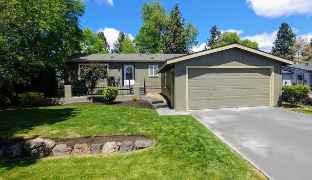 1188 NE 27th Street Unit 55, Bend, OR 97701 (MLS #220101638) :: CENTURY 21 Lifestyles Realty
